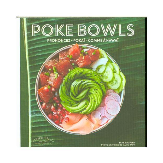 Livre Poke bowl