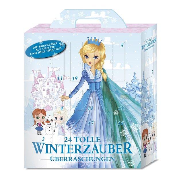 Winterzauber Adventskalender