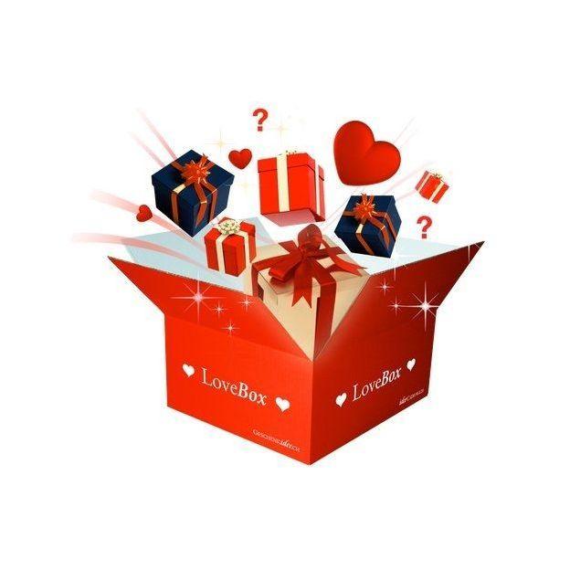 Love Box deluxe
