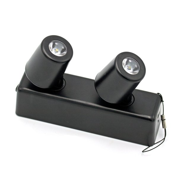Portable Magnetlampe Leaves