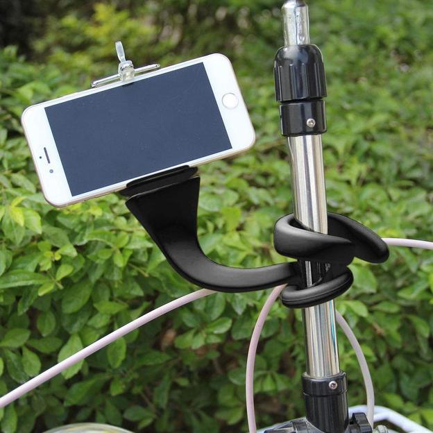 Flexible Handy-Halterung Schlange