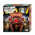 Escape Room Funland - Erweiterung