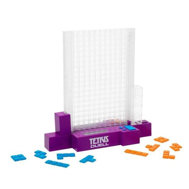 Tetris Duel