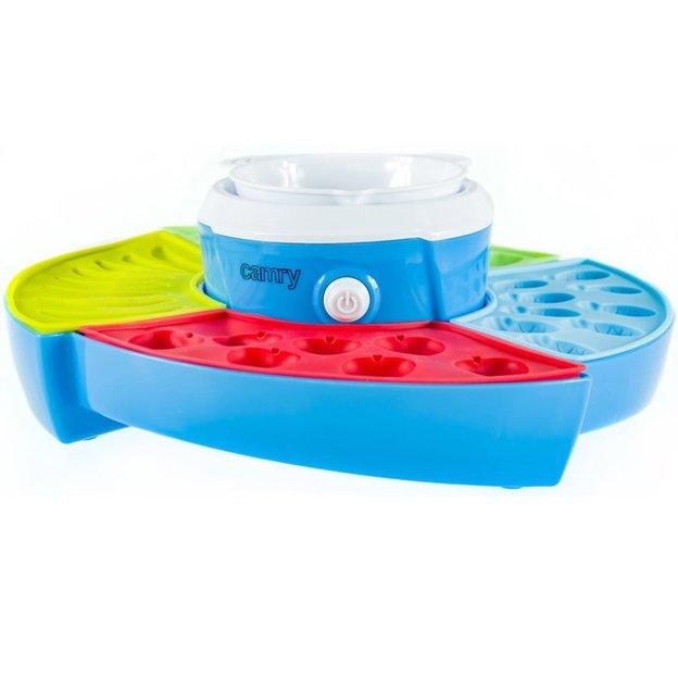 Jelly Candy Maker, Gummibärchenmaschine