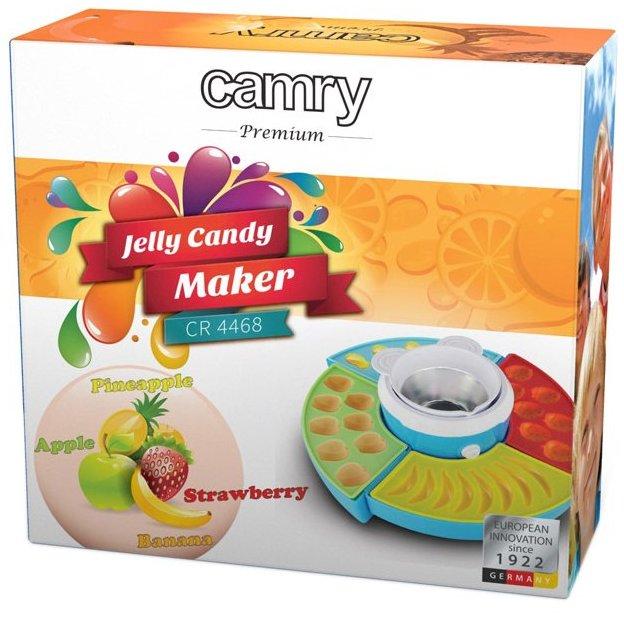 Machine à bonbons Jelly Candy Maker