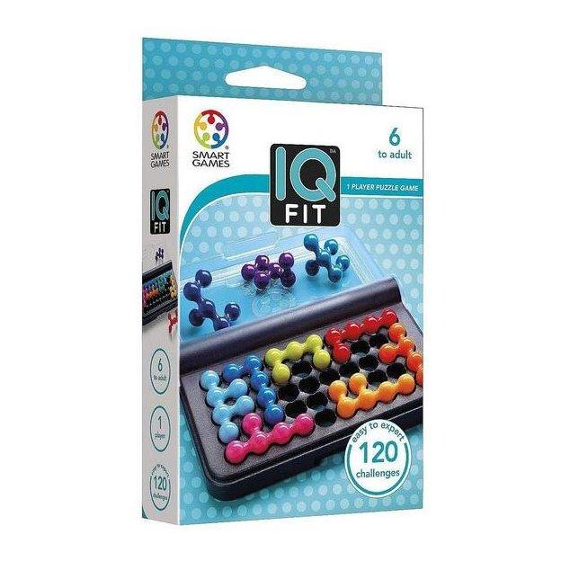 IQ Fit Puzzle - Spiel