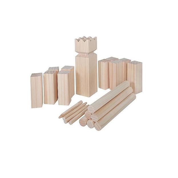 Kubb - Outdoor Holzspiel