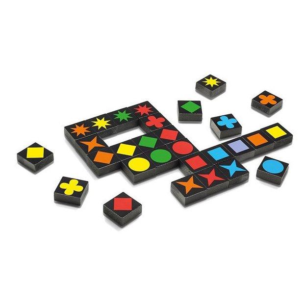 Qwirkle jeu de stratégie – Jeu de l'année 2011