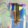 Rucksack holografisch