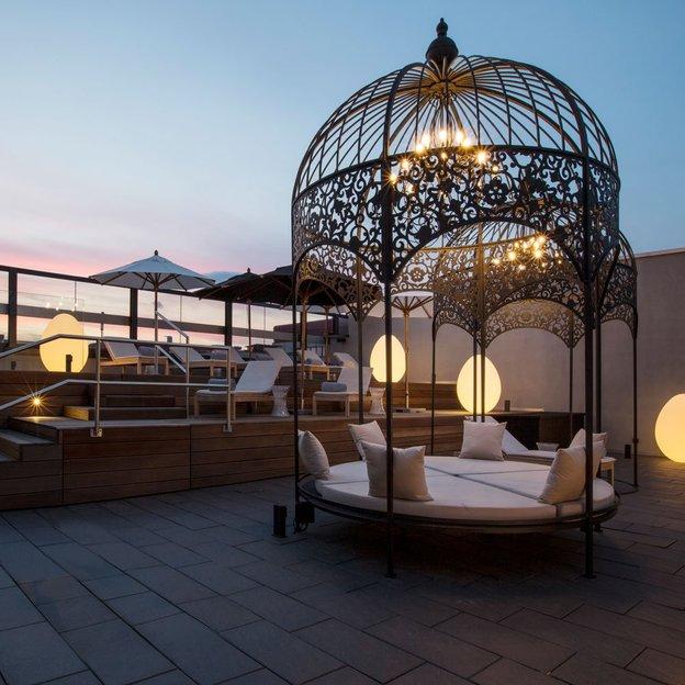 Weekend Getaway - nuit au Kameha Grand Zurich (2 pers.)