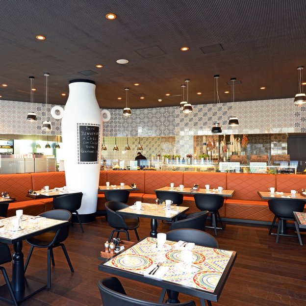 3-Gang Dinner im aussergewöhnlichen Lifestyle Hotel Kameha Grand Zürich (für 2 Personen)