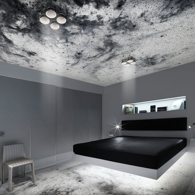 Nuit dans l'espace au Kameha Grand Zurich (2 pers.)