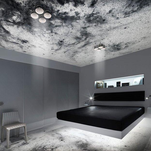 Übernachtung in der Space Suite im Kameha Grand Zürich (für 2 Personen)
