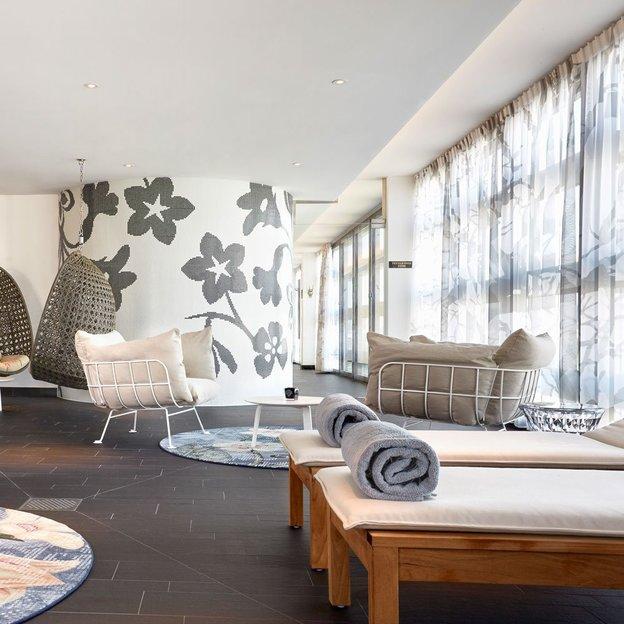 Grand Winter Dreams - Übernachtung im Kameha Grand Zürich (für 2 Personen)