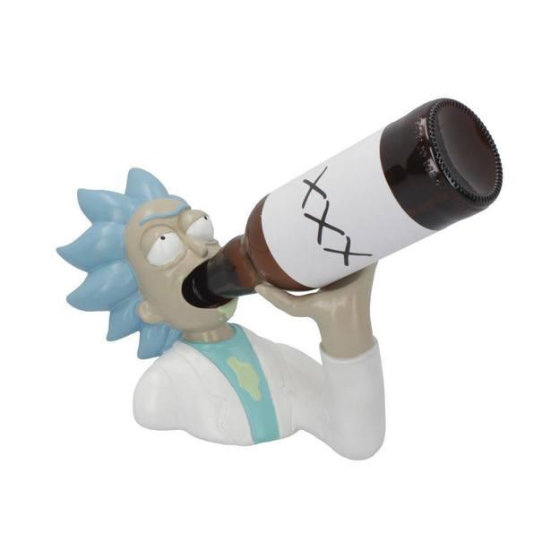 Rick and Morty Flaschenhalter Guzzler Rick