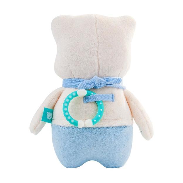 myHummy Simon - Einschlafhilfe der neuesten Generation mit Schlafsensor - von Hebammen empfohlen