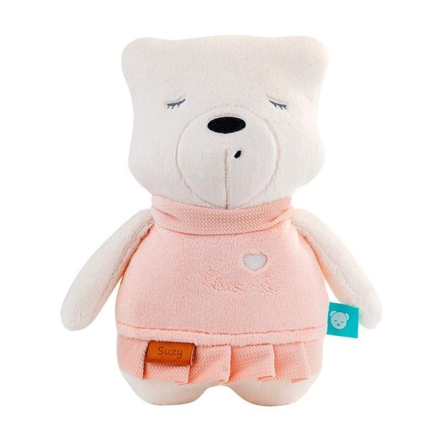 myHummy Suzy - Einschlafhilfe der neuesten Generation mit Schlafsensor - von Hebammen empfohlen