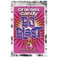 BJ Blast - Oral Sex Süssigkeit, Erdbeere