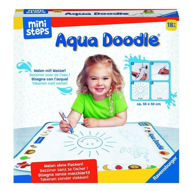 Aqua Doodle - Peindre sans faire de taches
