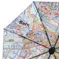 Parapluie carte de Berne Rainmap