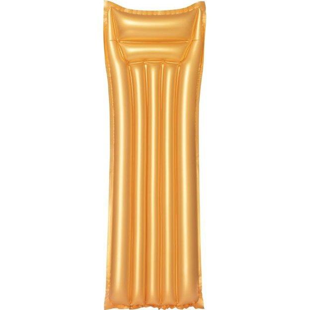 Matelas pneumatique Bestway Gold 183 x 69 cm