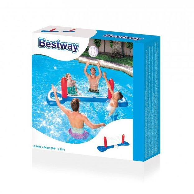 Filet de volleyball Bestway 244 x 64 cm