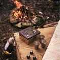 Gentlemen's Hardware Verres à shot et jeux de dés