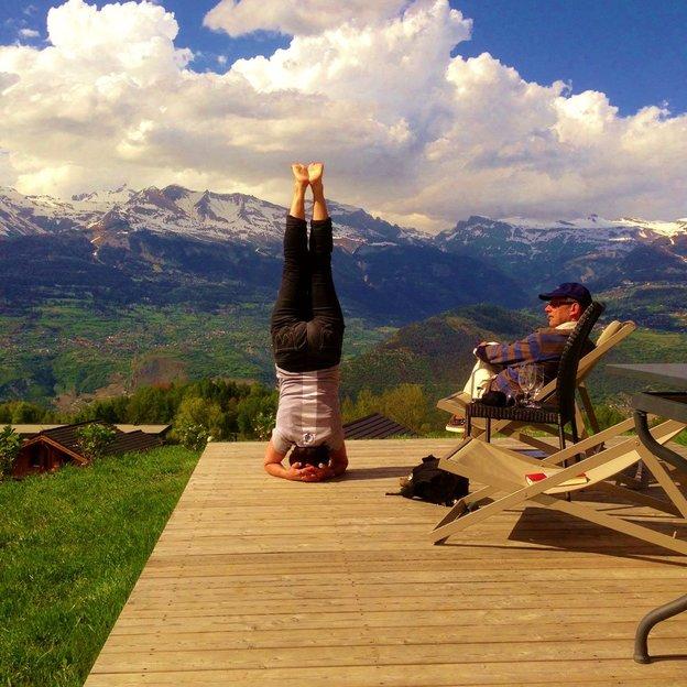 3 Nächte Heilfasten im Wallis (für 2 Personen)