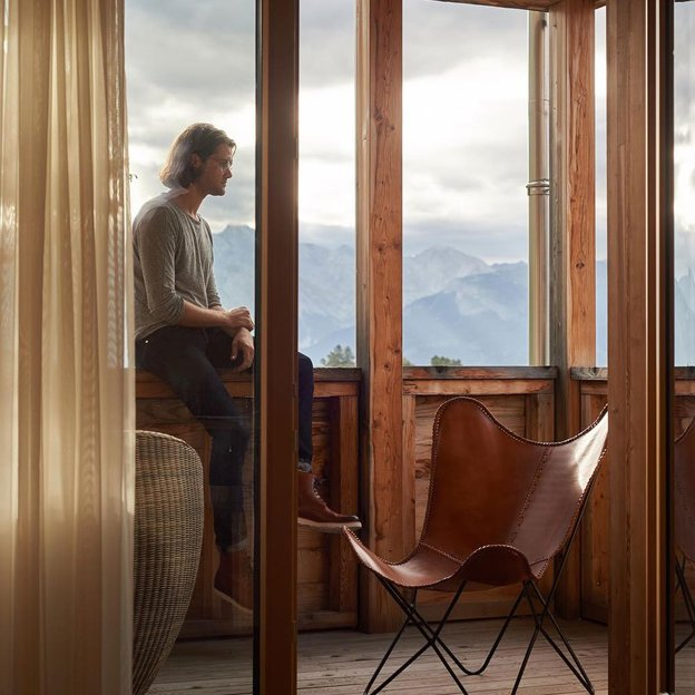Séjour de jeûne en Valais, 3 nuits (pour 1 pers.)