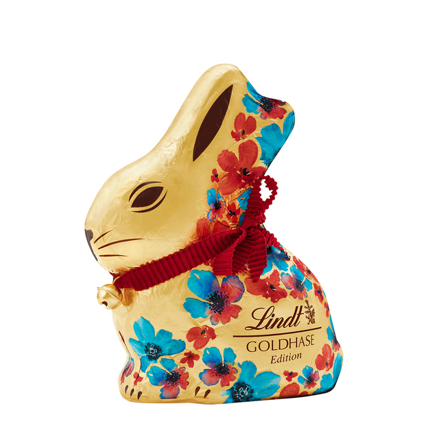 Lapin or Flower Lindt, 200 g