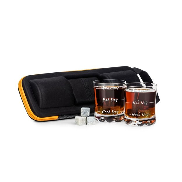 Whisky Lover Set - Who cares