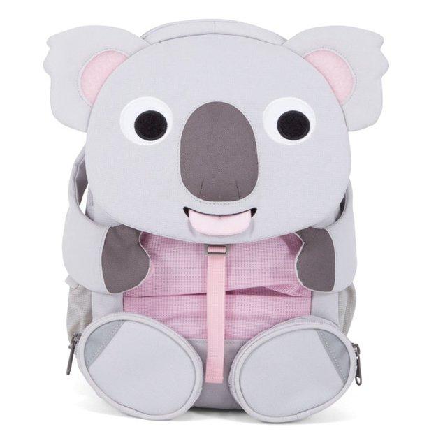 Sac à dos pour enfant Affenzahn, Kimi le koala