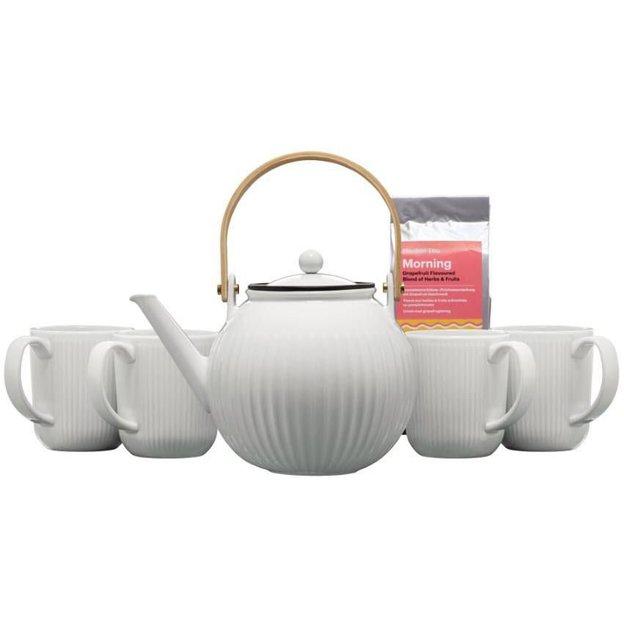 Service à thé Douro Deluxe Bodum