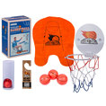 Mini Basketball Set für Toilette