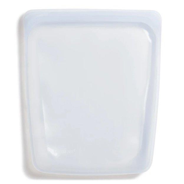 Stasher Bag 1.8 Liter Clear