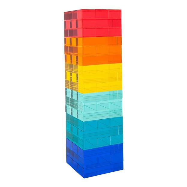 Sunnylife Geschicklichkeitsspiel aus hochwertigem Acrylglas