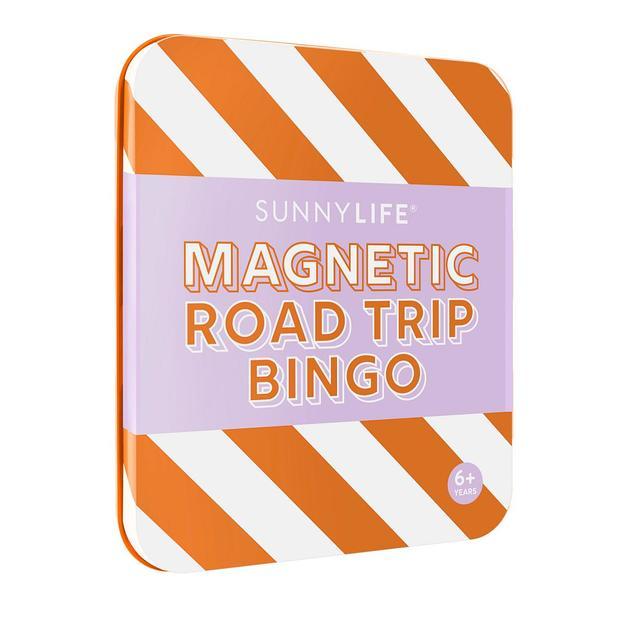 Sunnylife Road Trip Bingo