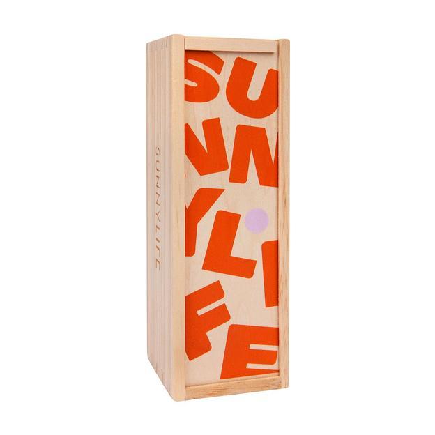 Sunnylife Mini Geschicklichkeitsspiel für Unterwegs