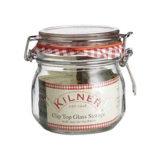 Bocal en verre Kilner 0,5 litre