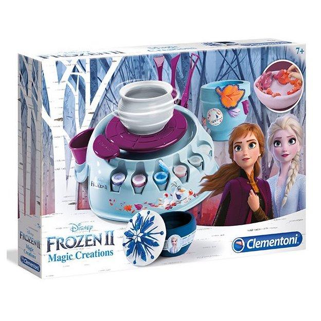 Clementoni Töpferscheibe Frozen 2