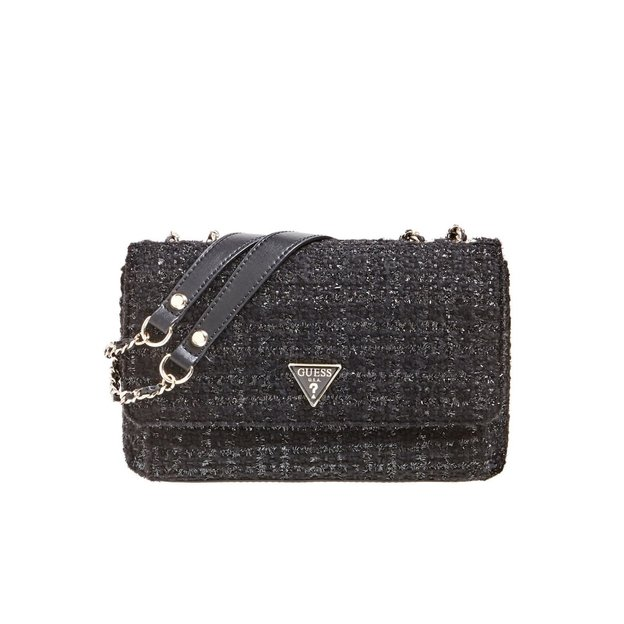 Guess Tasche Cessily Black