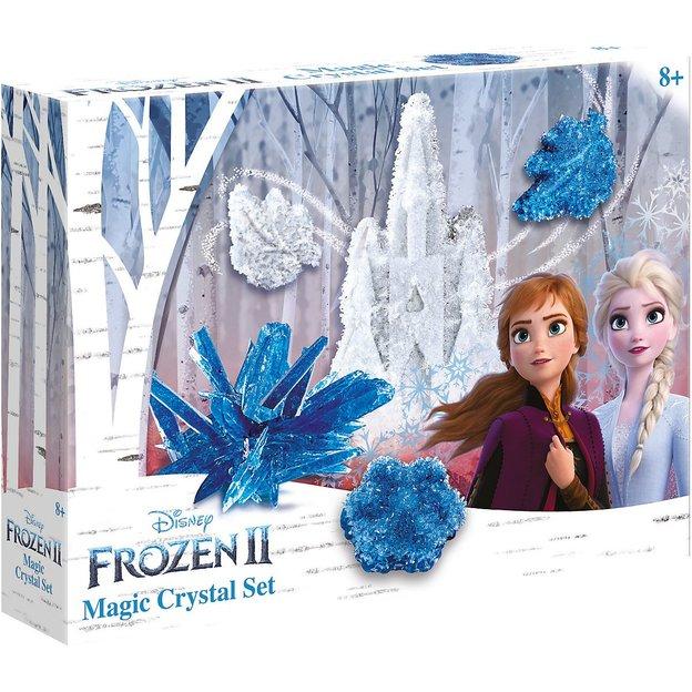 Cristaux magiques Le Reine des neiges 2