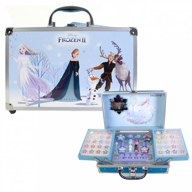 Frozen 2 Make-up Koffer
