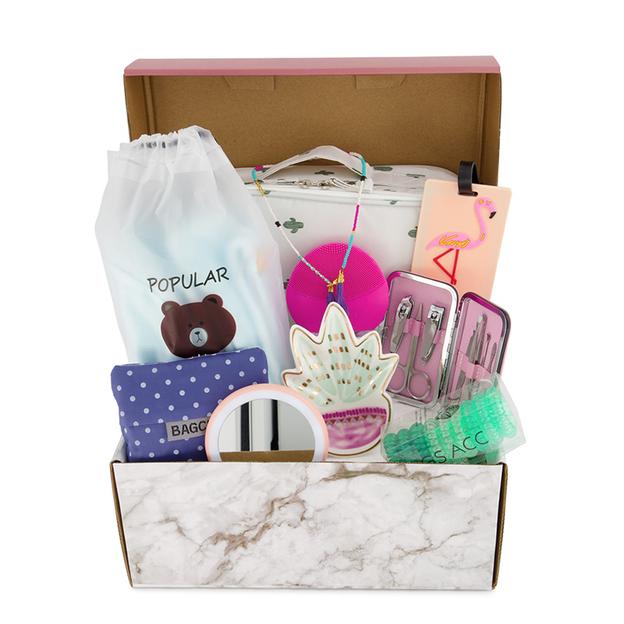 Box surprise pour femme