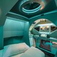 Apollo Experience - Romantische Übernachtung in der Mondlandefähre Eagel in Südtirol (für 2 Personen)