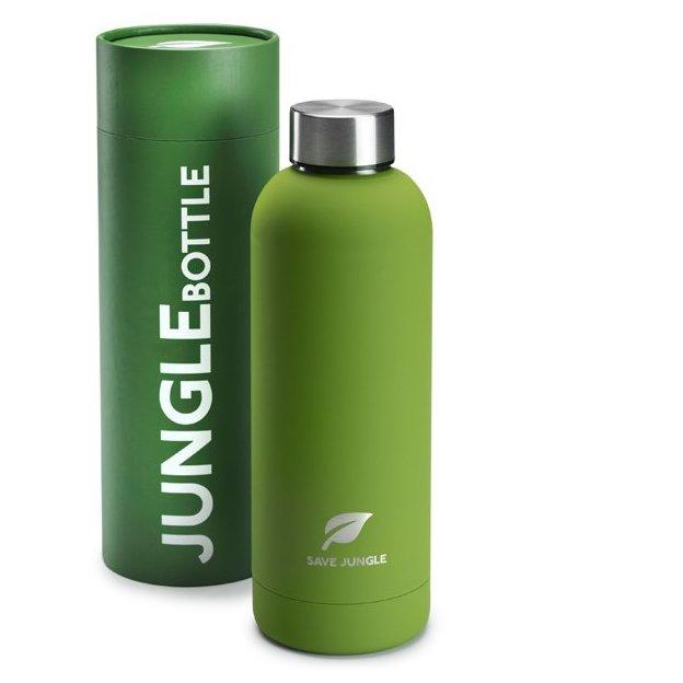 Gourde Jungle Bottle
