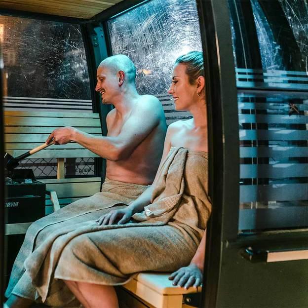 Wellness Auzeit im Wallis (2 Übernachtungen für 2 Personen)