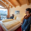 Escapade wellness 2 nuits en Valais (2 pers.)