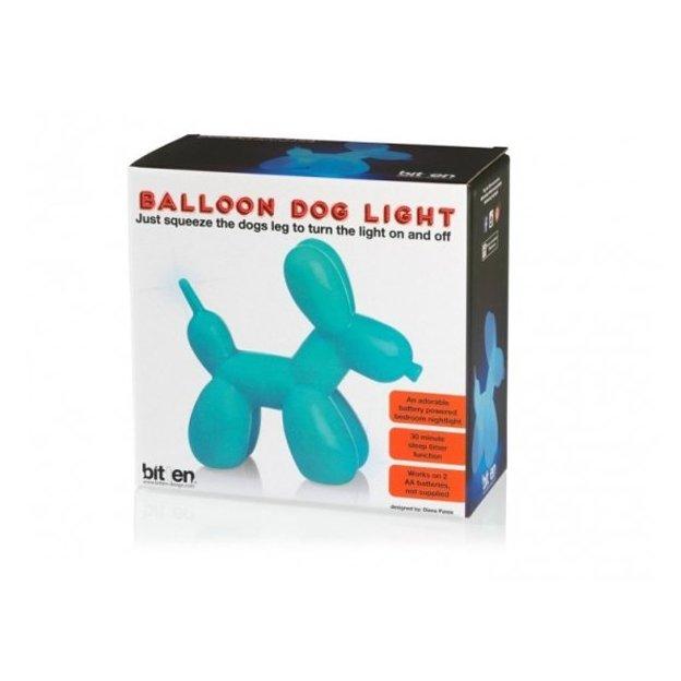 Balloon Dog Nachtlicht