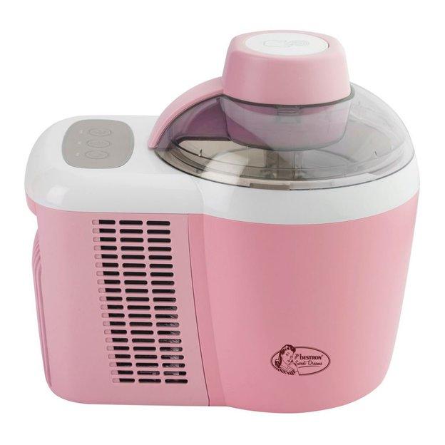 Eismaschine - Ice Cream Maker